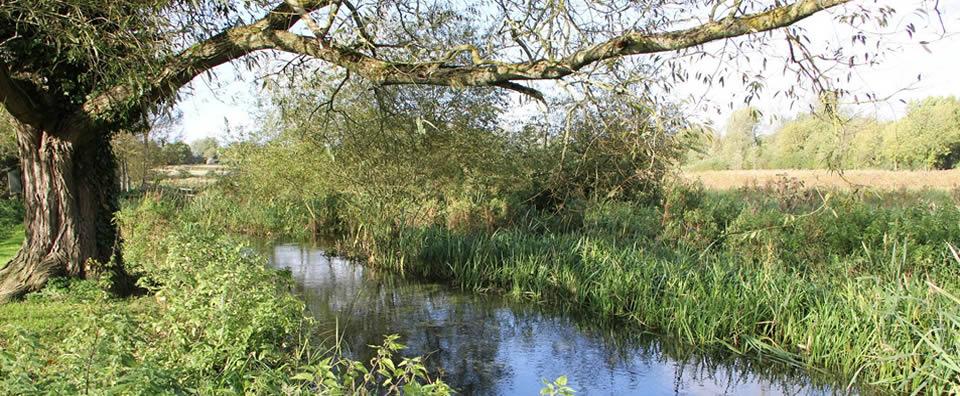 Hurdcott Wiltshire Bourne